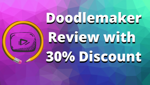 Doodle Maker Review with Discount